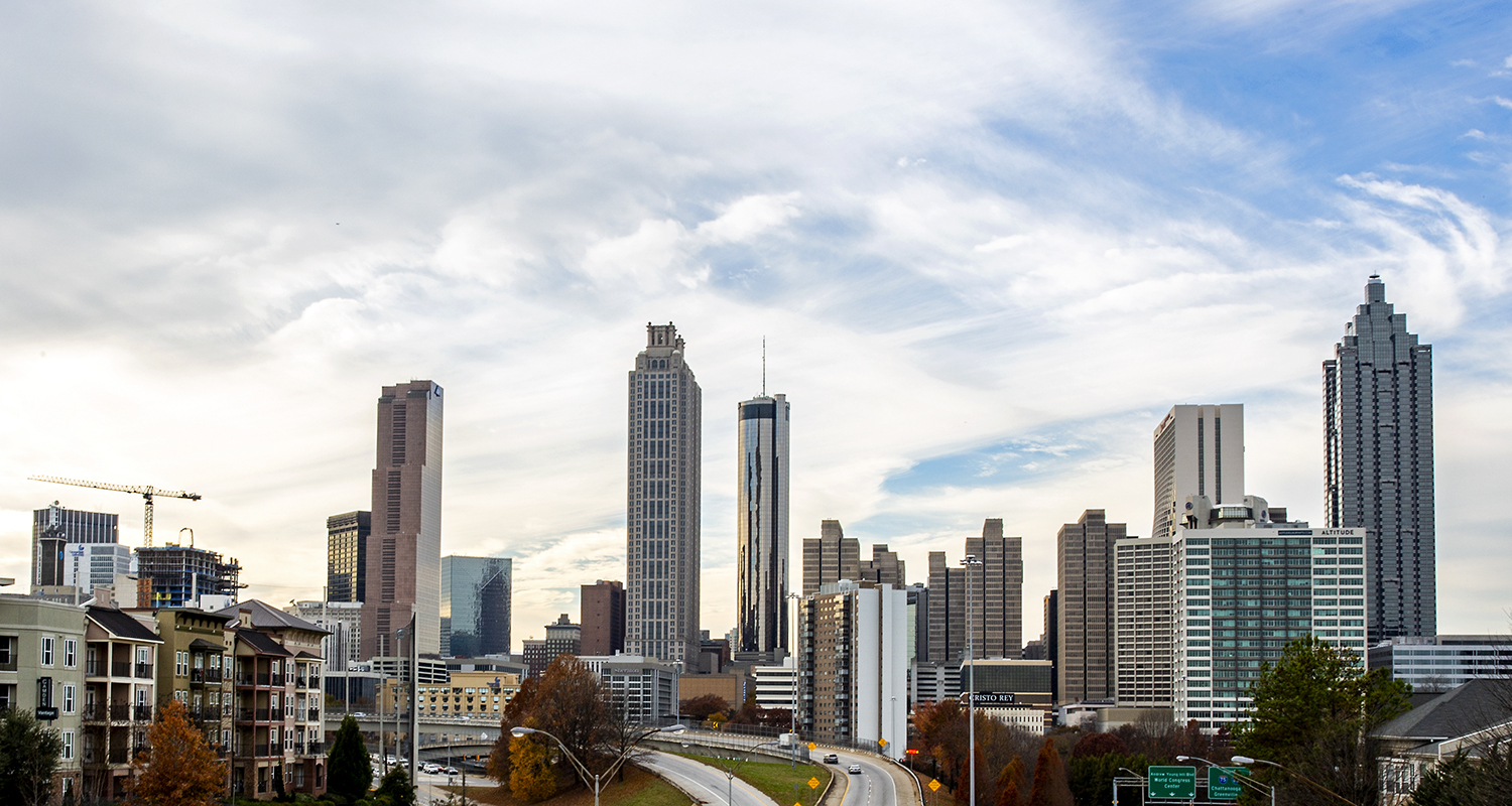 #SecondChances Atlanta: How to Start Your Own Business