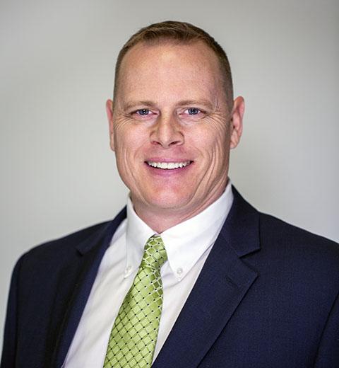 Scott Jennings