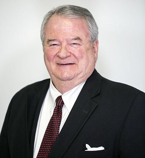 Tim O'Rourke
